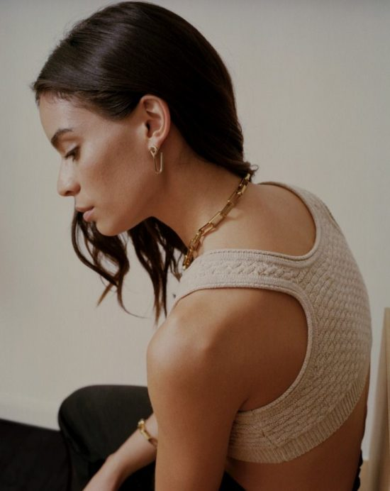 原始不羁!纽约布魯克林首饰品牌Laura Lombardi-珠宝设计【哇!行业大师灵魂之作】