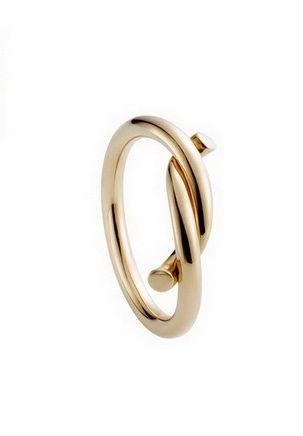 Cartier卡地亚入门级情人礼物推荐-珠宝首饰展示图【行业经典】