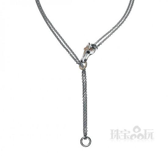 爱马仕(Hermès)2013全新珠宝系列