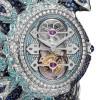 宝诗龙(Boucheron) Audacious高级珠宝腕表