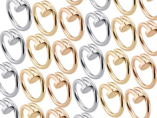 卡地亚(Cartier):在平凡中造就不平凡-珠宝设计【哇!行业大师灵魂之作】