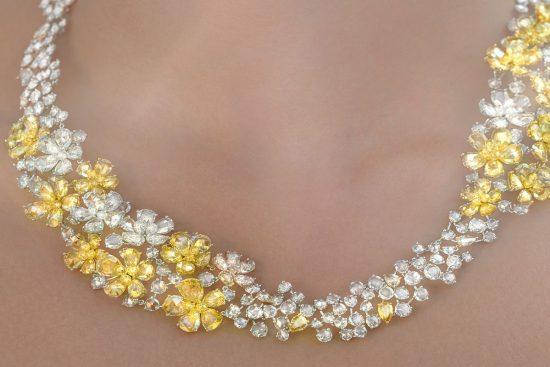 NIRAV MODI:茉莉花型切割(Jasmine CutTM)-精美珠宝【秘密:适合高贵女人的珠宝】