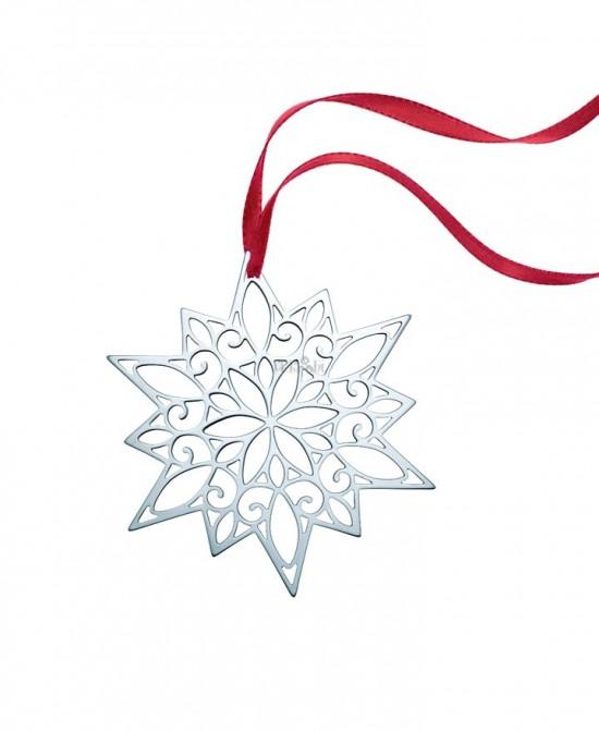 蒂芙尼(Tiffany)2012圣诞巡礼-珠宝首饰展示【行业精选】