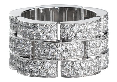 卡地亚(Cartier)闪耀奥斯卡-珠宝首饰展示图【行业经典】