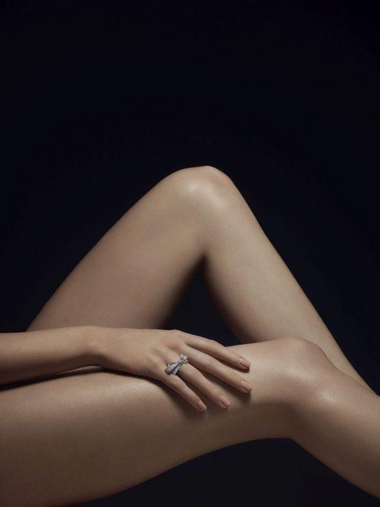 尚美(Chaumet)全新Insolence高级珠宝系列 绽放法式优雅魅力-精美珠宝【秘密:适合高贵女人的珠宝