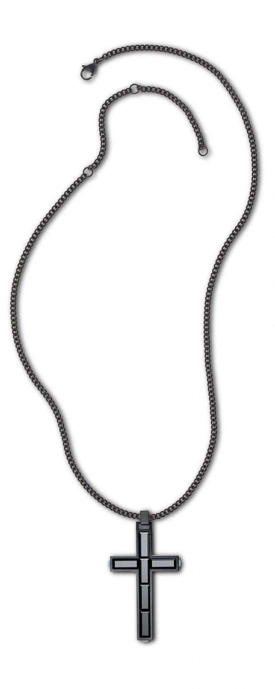 彰显非凡品味 Swarovski全新2012/13秋冬男士系列-珠宝首饰展示【行业精选】