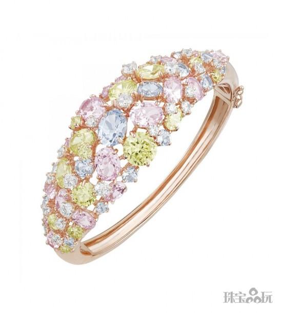 ARTĒ:闪耀之馨-珠宝设计【哇!行业大师灵魂之作】
