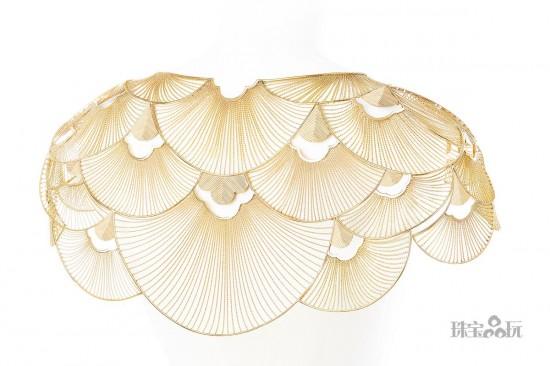 Boucheron呈现全新高级珠宝系列:26 Vendôme-精美珠宝【秘密:适合高贵女人的珠宝】