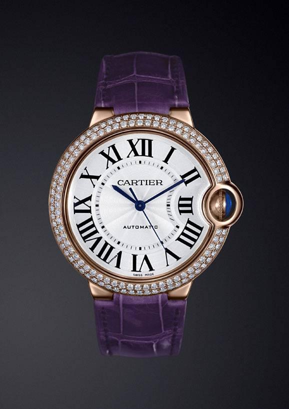 Cartier 2011情人节礼物精选-珠宝首饰展示图【行业经典】