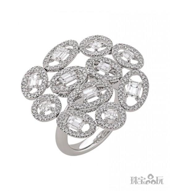 NIRAV MODI:钻石星宿-精美珠宝【秘密:适合高贵女人的珠宝】