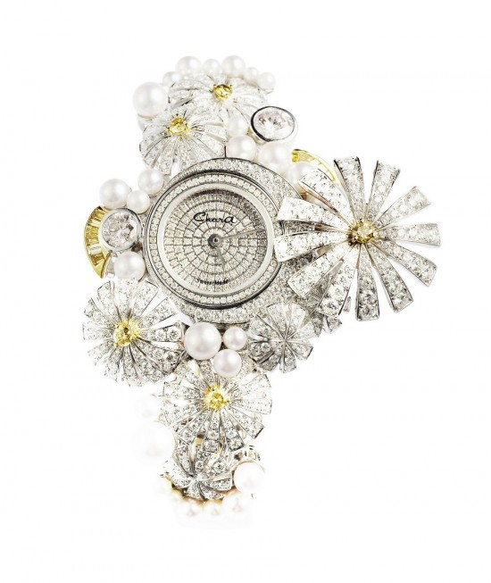 Chara Wen珠宝:爱的礼物,传承永恒