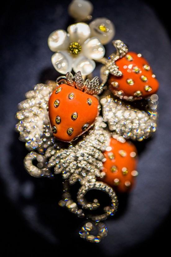 梵克雅宝(Van Cleef & Arpels):珠宝如女人