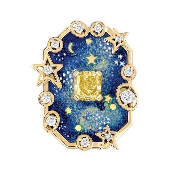 珐琅:为珠宝润色-精美珠宝【秘密:适合高贵女人的珠宝】