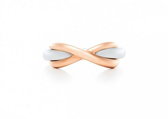 Tiffany Infinity:让爱无限延伸-精美珠宝【秘密:适合高贵女人的珠宝】