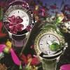 鸟语花香 Galtiscopio全新Giardino系列珠宝腕表