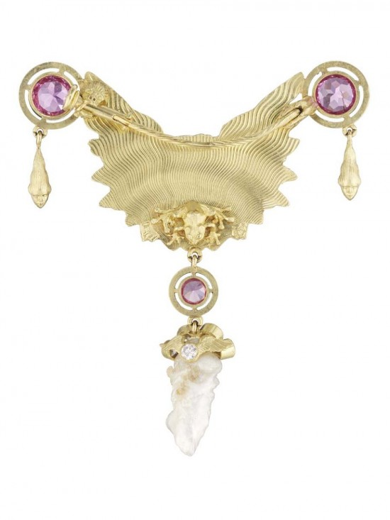 Anthony Lent的梦幻珠宝盒