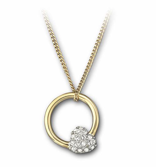 施华洛世奇2010年圣诞礼物-珠宝首饰展示图【行业经典】