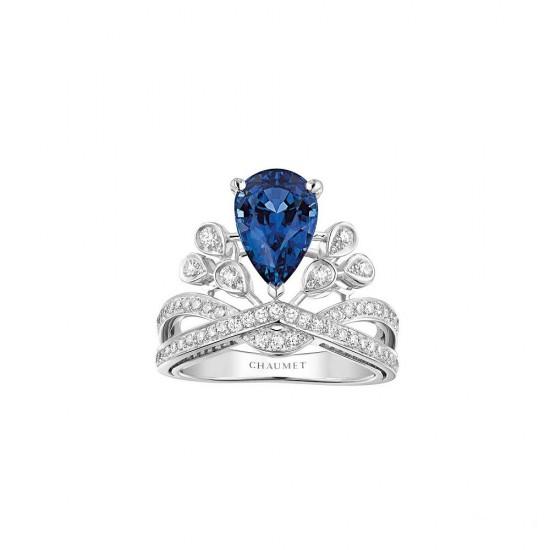 风华绝代 Chaumet全新Joséphine高级珠宝系列-精美珠宝【秘密:适合高贵女人的珠宝】