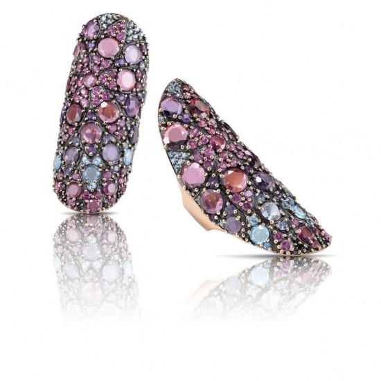 Pasquale Bruni:让女性为之着迷的珠宝-精美珠宝【秘密:适合高贵女人的珠宝】