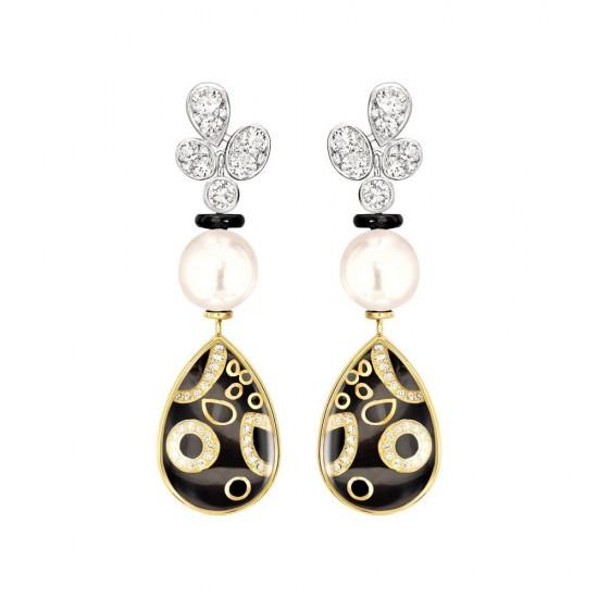 Les Talismans de Chanel:神秘护身符-精美珠宝【秘密:适合高贵女人的珠宝】