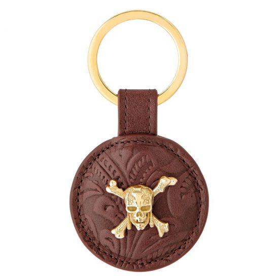 海盗来袭!法国都彭推出《加勒比海盗5》限量配饰系列-珠宝首饰展示图【行业经典】