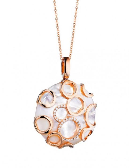 CAPOLAVORO:几何美学-珠宝设计【哇!行业大师灵魂之作】