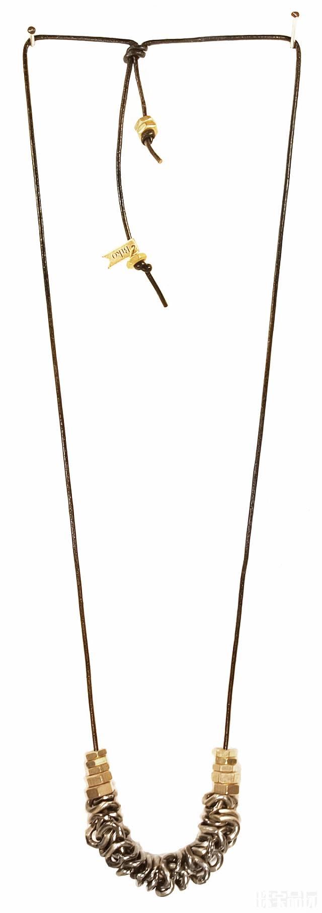狂妄不羁的Biko 2011秋冬首饰系列-珠宝首饰展示【行业精选】