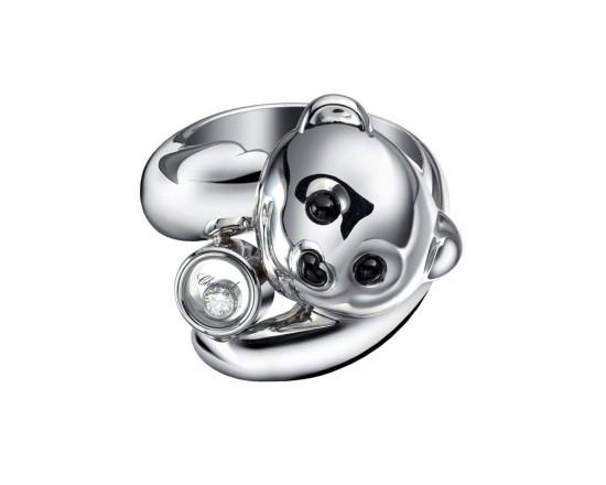 萧邦(Chopard):指间童趣-精美珠宝【秘密:适合高贵女人的珠宝】