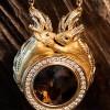 Carrera y Carrera Universo:开启奇妙之旅-精美珠宝【秘密:适合高贵女人的珠宝】
