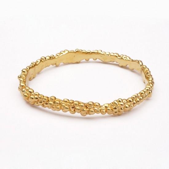 Alexandra Dodds:低调的华丽-珠宝设计【哇!行业大师灵魂之作】