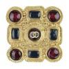 """香奈儿CHANEL手工坊:""""Paris-Byzantine""""高级珠宝"""