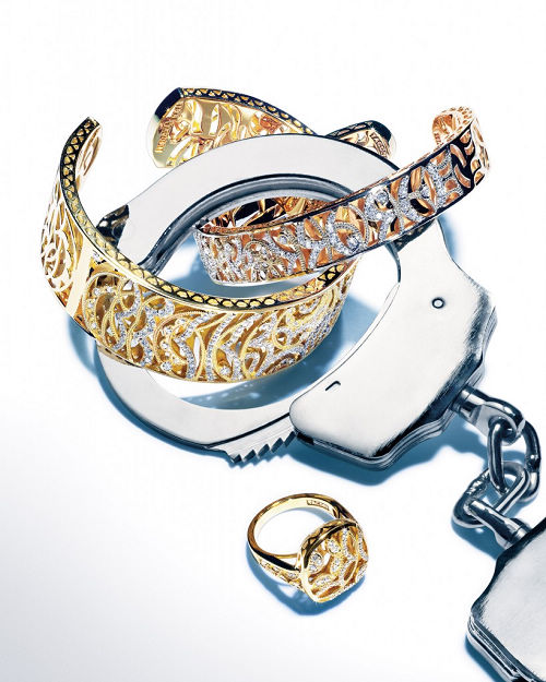 随心所欲的首饰定制-珠宝首饰展示【行业精选】