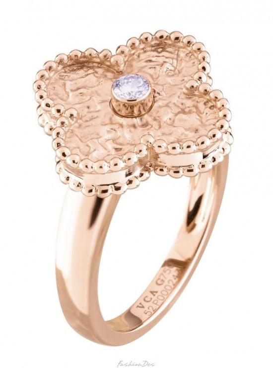 高级珠宝中的拜占庭元素-珠宝设计【哇!行业大师灵魂之作】