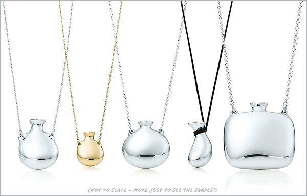 Tiffany&Co. 2011夏季首饰系列-珠宝首饰展示【行业精选】