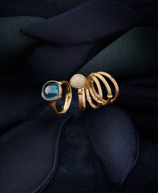 Ole Lynggaard:弥漫代气息的诗意珠宝