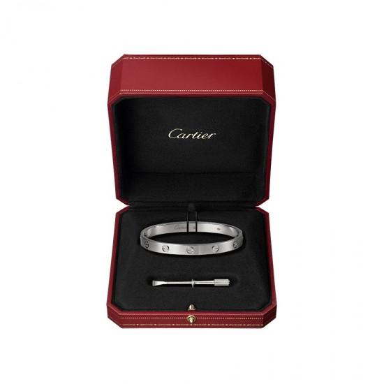 Cartier LOVE:爱无止境