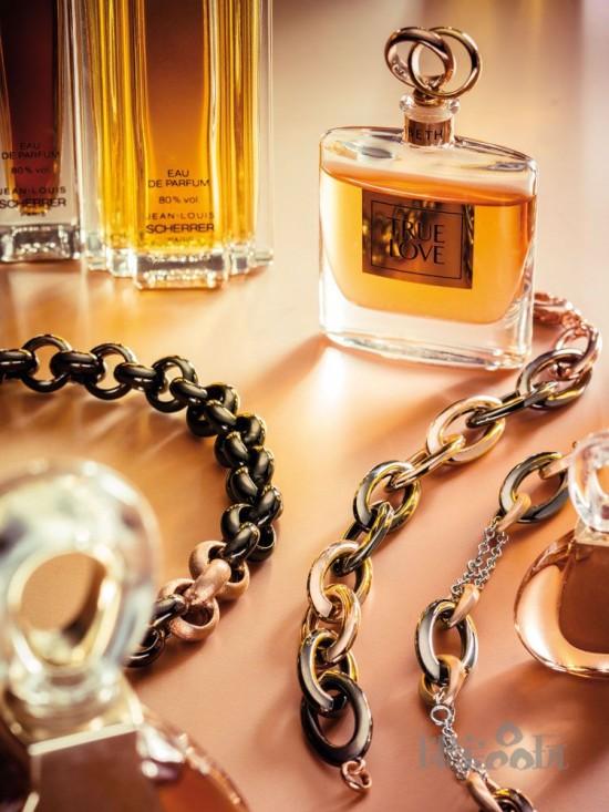 女人专属:闻香赏珠宝