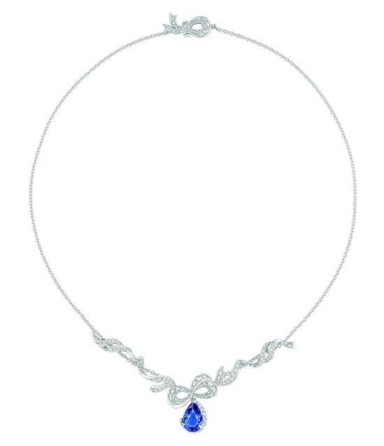 精致优雅 Dior Joaillerie Caprice珠宝系列
