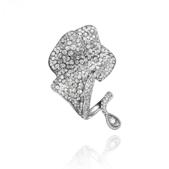 萧邦(Chopard)2015全新Haute Joaillerie高级珠宝-精美珠宝【秘密:适合高贵女人的珠宝】