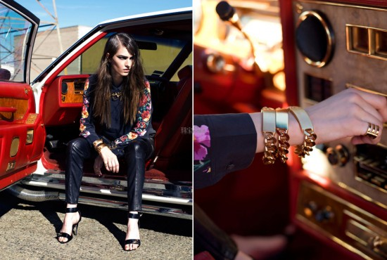 LUV AJ让金属色彩斑斓-珠宝设计【哇!行业大师灵魂之作】