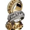 杰西卡•奥尔芭(Jessica Alba)成为伯爵Possession珠宝系列代言人