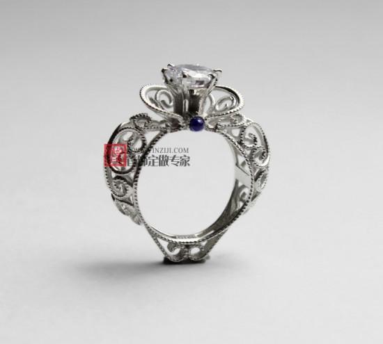 划过指尖的巴洛克-珠宝设计【哇!行业大师灵魂之作】