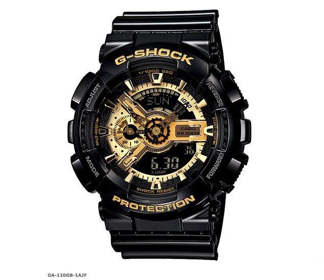 G-SHOCK 2011六月全新表款-时尚珠宝设计【行业顶级】