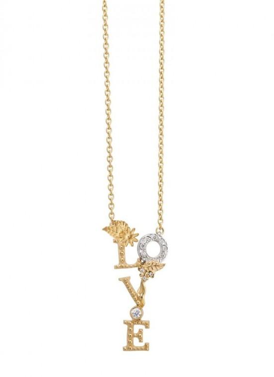 Carrera y Carrera:用珠宝诠释爱-精美珠宝【秘密:适合高贵女人的珠宝】