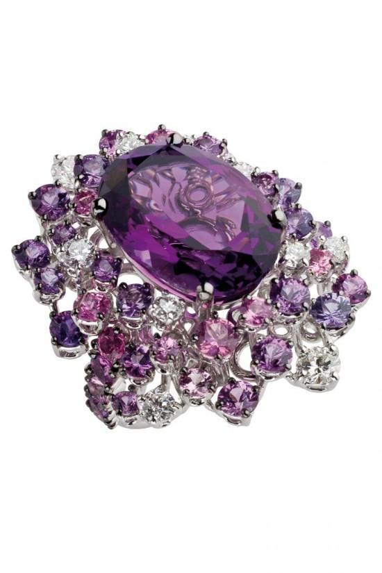 Damiani:宝石花园