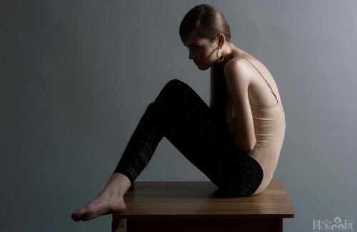 童年回忆 Birgit Marie Schmidt马系列首饰-珠宝设计【哇!行业大师灵魂之作】