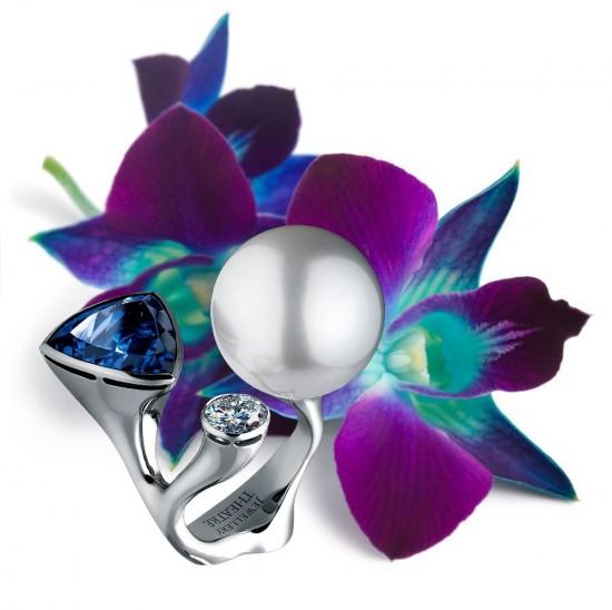 坦桑石:让人着迷的宝石