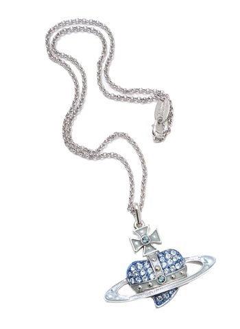 Vivienne Westwood 2011全新Reverse Heart春夏首饰-珠宝首饰展示【行业精选】