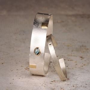 简约而不失华丽的David Rice珠宝-珠宝设计【哇!行业大师灵魂之作】