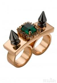 博人眼球的Mawi珠宝-珠宝设计【哇!行业大师灵魂之作】